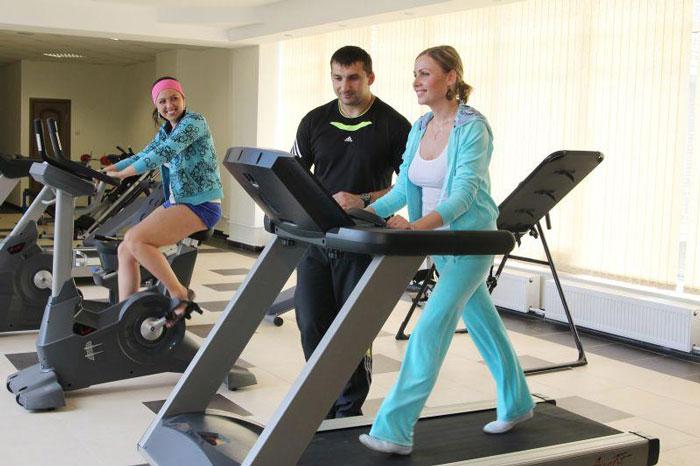 Санаторий для похудения Подмосковье, Программы похудения и снижения веса