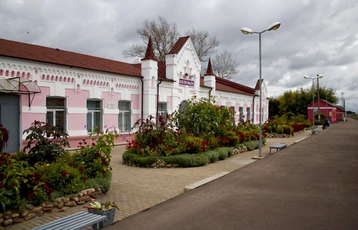 Козельск: достопримечательности города воинской Славы, что посмотреть туристу, интересные места