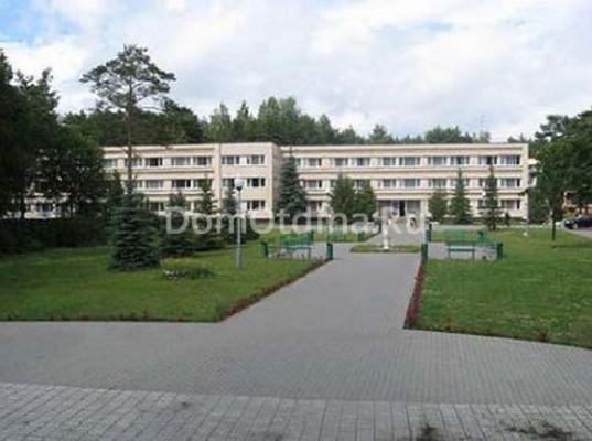 нарочь санаторий белоруссия официальный сайт