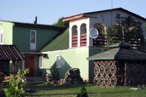 Хорошие дома отдыха в белоруссии