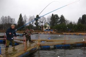 омутнинск рыбалка