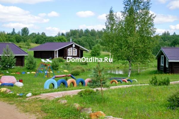 бархатный отдельные домики отдыха смоленская область синего цвета иногда