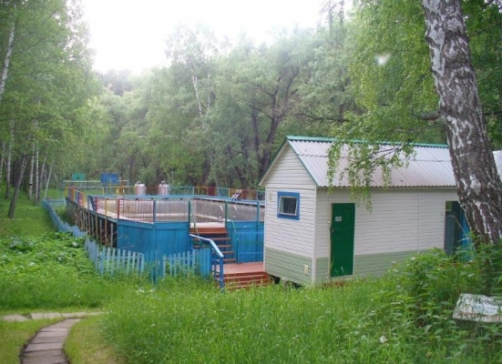 Отдых в артыне омской области