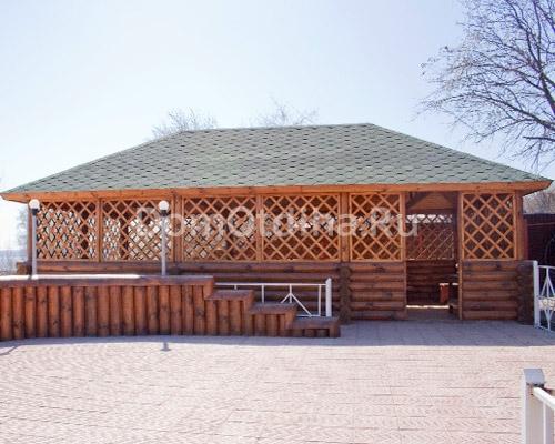 База отдыха «Альбатрос» - Ульяновск, Ульяновская