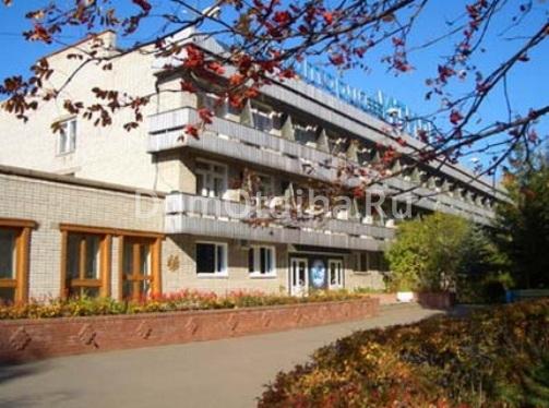 отзывы санатории ульяновской области