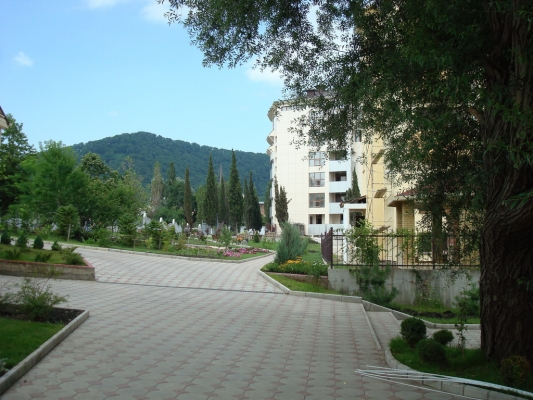 Гостиница Маритель 2 в Агое отзывы об отеле цены и фото