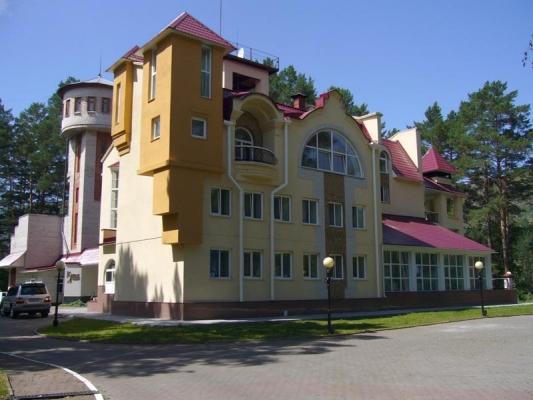 Купить таунхаус в Новой Москве от застройщика недорого