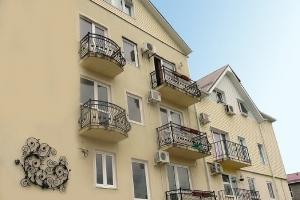 Отель лилия лазаревское отзывы