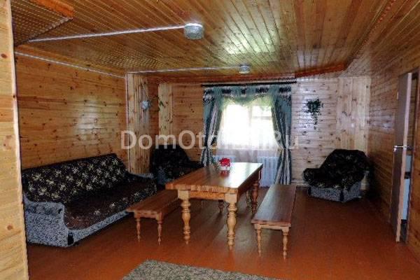 Гостиница Гостевой Дом Family в Дивноморском Hotelsru