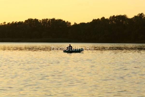 рыболовная база ивушка астрахань