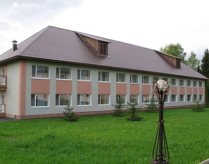 Путевка в пансионат в подмосковье для пенсионеров пансионат для престарелых ясная поляна