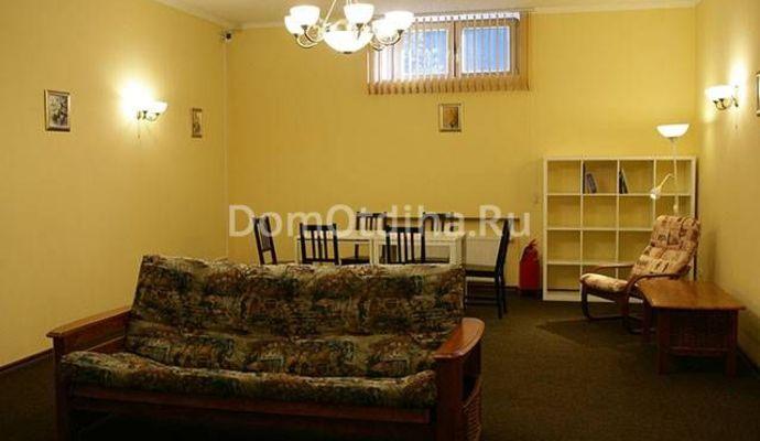 Пансионат для пожилых людей барвиха московская область кто придумал дома престарелых