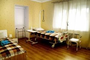 Загорянка пансионат для лежачих больных отзывы дом престарелых воронеж схи