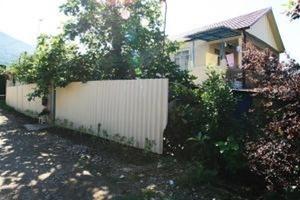 гостевой дом ася гагра